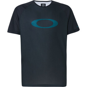 Oakley MTB Tech T-shirt Heren, dull onyx